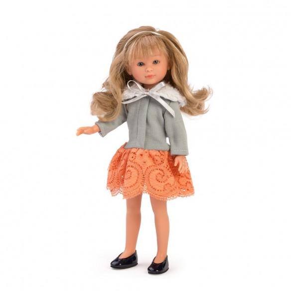 Vestidos de 30 cm Celia